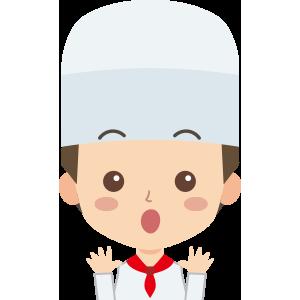 調理家電-男
